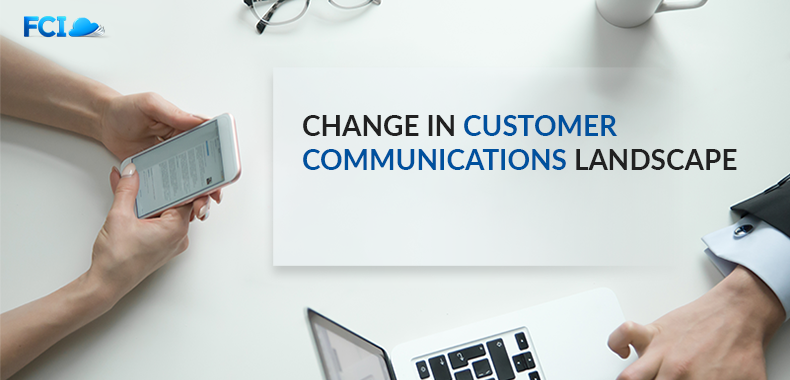 The Startling Truth About Emerging Customer Communications