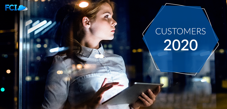 What Will Customer Experience Look Like In The Year 2020? [Infographic]