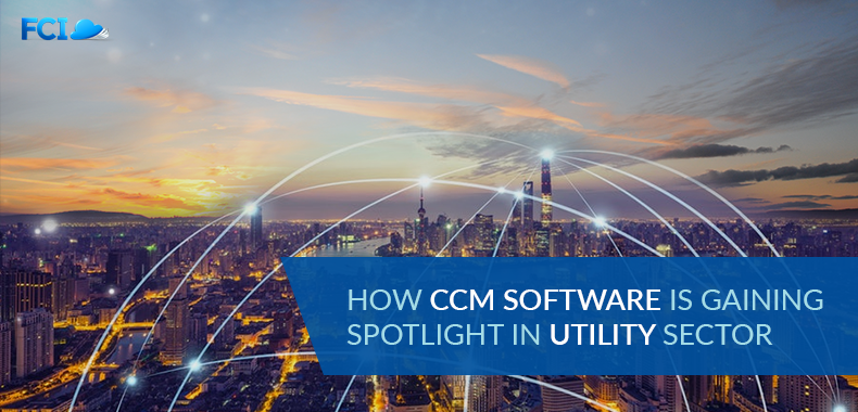 How Customer Communication Management Software is Gaining Spotlight in the Utility Sector
