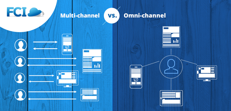 omni-channel vs. multi-channel