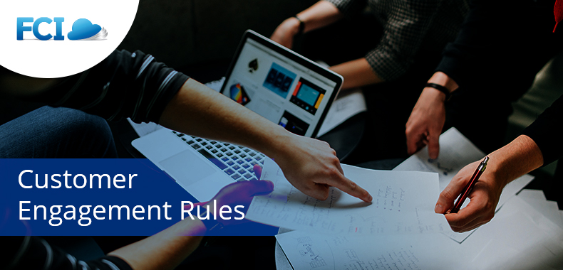 Customer Engagement Rules for your Journey to Brand Advocates [Infographic]