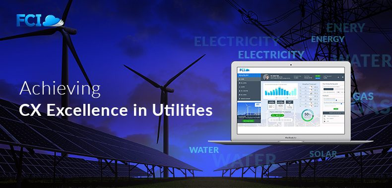Bridging the CX Divide in Utility with CCM Software