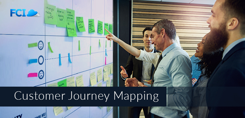 An ideal Customer Journey Mapping Tool