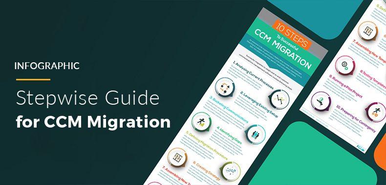 CCM Migration